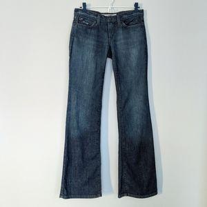 Joe's Jeans Bootcut Denim